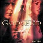 Brian Tyler - Godsend soundtrack CD cover