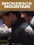 Brokeback Mountain: Songs and Music - piano sheet music