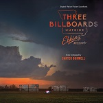 Carter Burwell: Three Billboards Outside Ebbing, Missouri
