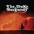 Cat's Eyes: The Duke of Burgundy - film score soundtrack album cover