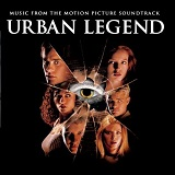 Christopher Young: Urban Legend - score and songtrack album cover