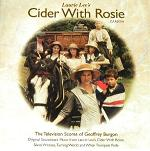 Cider with Rosie - The TV Scores of Geoffrey Burgon CD cover