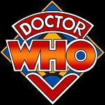 Classic Doctor Who - diamond logo