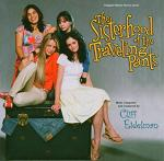 Cliff Eidelman: The Sisterhood of the Traveling Pants - soundtrack CD cover
