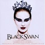 Clint Mansell - Black Swan soundtrack CD cover