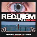 Clint Mansell - Requiem for a Dream soundtrack CD cover
