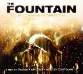 Clint Mansell - The Fountain soundtrack CD cover
