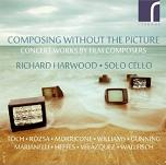 Various Composers - composing without the picture
