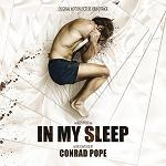 Conrad Pope - In My Sleep soundtrack CD cover