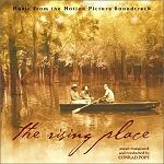 Conrad Pope - The Rising Place soundtrack CD cover