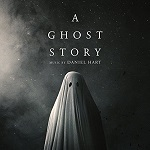 Daniel Hart: A Ghost Story - album cover