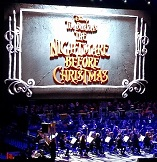Danny Elfman: The Nightmare Before Christmas, Live in Concert - image 1