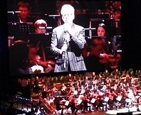 Danny Elfman: The Nightmare Before Christmas, Live in Concert - image 2