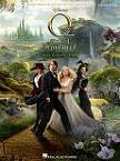 Danny Elfman: Oz The Great And Powerful - sheet music book cover