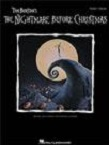 Danny Elfman - The Nightmare before Christmas sheet music