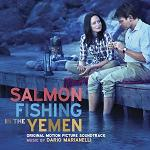 Dario Marianelli - Salmon Fishing in the Yemen soundtrack CD cover