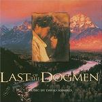 David Arnold: Last of the Dogmen soundtrack CD cover