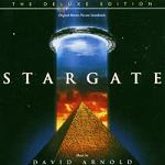 David Arnold: Stargate soundtrack CD cover