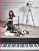 Debbie Wiseman: Piano Stories - Sheet Music Book cover
