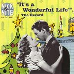 Dimitri Tiomkin - It's a Wonderful Life soundtrack CD cover