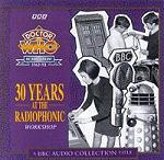Doctor Who 30th Anniversay: 30 Years at the Radiophonic Workshop