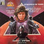 Doctor Who 30th Anniversary: Classic Music from the Tom Baker era, Dudley Simpson recreated by Heathcliff Blair