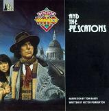Doctor Who and the Pescatons - an early audio story first released on vinyl