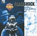 Doctor Who Earthshock: Classic Music from the BBC Radiophonic Workshop, Volume 1
