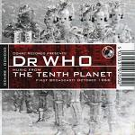 Doctor Who: Music from The Tenth Planet (Stock Music)