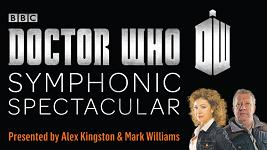 Doctor Who Symphonic Spectacular in Sydney : 15-18th December 2012
