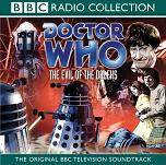Doctor Who: The Evil of the Daleks - BBC Radio Collection