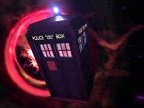 Doctor Who Opening Titles 2005 Tardis