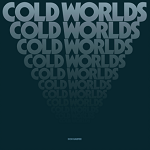 Don Harper: Cold Worlds - album cover