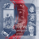 Don Harper - Doctor Who: The Invasion