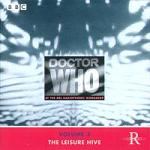 Doctor Who at the Radiophonic Workshop Vol.3 The Leisure Hive