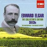 Edward Elgar: The Collector's Edition - boxset cover