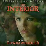 Edwin Wendler: The Interior - score CD cover