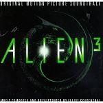 Elliot Goldenthal - Alien 3 CD cover