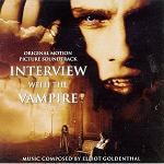 Elliot Goldenthal - Interview with the Vampire CD cover