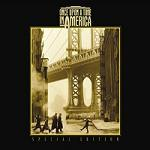Ennio Morricone - Once Upon a Time in America soundtrack CD cover