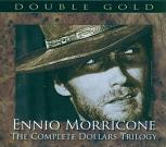 Ennio Morricone - The Complete Dollars Trilogy soundtrack CD cover