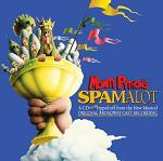 Eric Idle - Monty Python's Spamalot CD cover