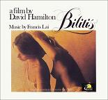 Francis Lai - Bilitis soundtrack CD cover