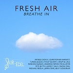 Fresh Air... Breath In - album cover
