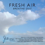 Fresh Air... Breath Out - album cover