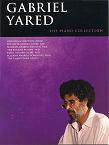 Gabriel Yared - the Piano Collection sheet music cover