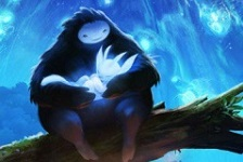 Gareth Coker: Ori and the Blind Forest