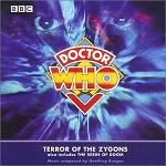 Geoffrey Burgon - Doctor Who: Terror of the Zygons & The Seeds of Doom