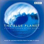 George Fenton - The Blue Planet CD cover