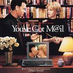George Fenton - You've Got M@il soundtrack CD cover